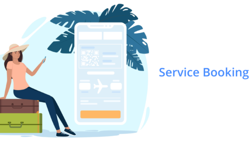 Service-Booking-Solution